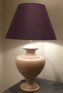 Lampe Segmenté Plein LSP002