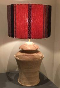 Lampe Segmenté Plein LSP003